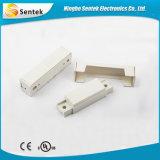 Le ce et l'UL ont reconnu les commutateurs magnétiques de contact de porte montés par surface