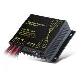 12V/24V 10A impermeabilizzano il regolatore solare della carica dell'indicatore luminoso di via (QW-SR-SL2410)