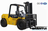 Diesel8000kg gabelstapler für Verkauf