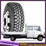 LKW-Reifen-Garantie-Versprechung der Qualitäts-11r22.5 11r24.5 mit konkurrenzfähigen Preisen