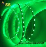 CE flexible y RoHS de la luz de tira de 5050 RGB LED certificados