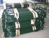 Столб фермы обитый загородкой t Posts/6.5FT 1.33lb американский Stee t