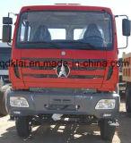 아프리카를 위한 대형 트럭 Beiben 트랙터 견인 트럭