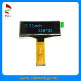 """2.23 """" 전자 장치에 사용되는 단색 OLED 전시"""