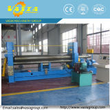 Three Rollers Hydraulic Rolling Machine with USA Omega Hydraulic System