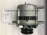 12V 50A Alternator Lr150-221 23100-42K00 voor de Motor van het Heftoestel van Nissan Td27