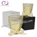 Spray-Glassojabohnenöl-Wachs-duftende Kerze-Geschenk-Kerzen