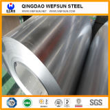 Bobina d'acciaio galvanizzata tuffata calda (Q195-Q235)
