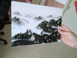 feuilles auto-adhésives de mousse de PVC d'album photos de 2mm