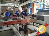 Textilfertigstellungs-Maschinerie-/Stenter Maschinerie-Wärme-Einstellung Stenter Maschine
