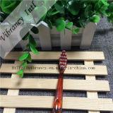 cepillo de dientes del cepillo suave de la maneta de Brownplastic de la alta calidad 4~5star para el hotel