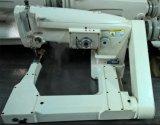 Alimente la máquina de coser de la puntada del brazo Zig-Zag