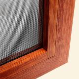 高品質の多彩な熱壊れ目のマルチロックK03029が付いているアルミニウムプロフィールの開き窓のWindows