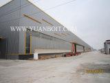 Качество Кита самое лучшее стандартного здания стальной рамки (YB-1429)