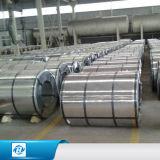 강철 Coil/304/Stainless 강철 코일이 중국 도매 고품질에 의하여 직류 전기를 통했다