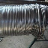 """ASTM 304の等級のステンレス鋼の毛管管3/8 """" X 0.049 """""""