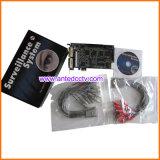 16チャネルGv 1480はV8.62 DVRのカードのPCベースのデジタルビデオレコーダーのボードをPCI表現する