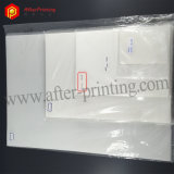 ホログラフィック袋の熱ラミネーションの透過袋およびフィルム