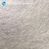 couvre-tapis composé de filament continu de la fibre de verre 485GSM avec le couvre-tapis de surface de polyester