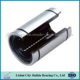 Tipo aperto cuscinetto lineare di movimento della trasparenza (serie OP 8-64mm di formato di pollice di LMB… UU)