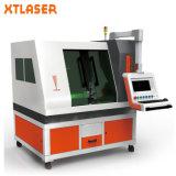 CNC 섬유 Laser 절단기 알루미늄 절단기 독일