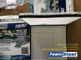 92234714 Xc46126 CF179 92234714 4014 C46126 24014 de Filter van de Lucht van de Cabine Powersteel; voor Chevrolet Camaro 2010-2015