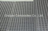 Fibra de vidrio que ralla la reja moldeada aduana de FRP/GRP Decrotive Gratings/FRP