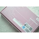 Papier gedruckten Kasten-Verpacken- der Lebensmittelkasten falten