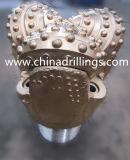 Fábrica de IADC835 11 5/8 de bit de broca Tricone do carboneto de tungstênio
