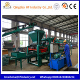 Brique Qt4-20/bloc creux concrets hydrauliques automatiques faisant le prix de machine