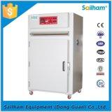 Poupança de energia de alta temperatura acelerada ar quente do forno de laboratório