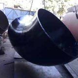 Encosto do Cotovelo do Tubo de Aço Carbono Welde 20# Steel