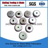 Gruesas Herramientas de torreta baja para fabricantes de chapa