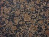 Baltisch Bruin Graniet voor Countertop van de Keuken