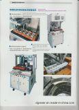 Автоматическая машина фиксируя винта для электрического счетчика