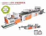 Saco de fiapos Chengheng fazendo a máquina