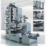 Machine d'impression d'étiquette de Digitals de couleur de Rtry-520f 6 avec le dessiccateur UV