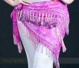 De Sjaal van de Heup van de buikdans