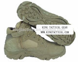 Botas militares, &Táctico Airsoft botas, botas de la policía, barato botas de color negro, negro barato caminar botas militares del Ejército de seguridad