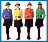 Les enfants de l'école Vêtements/hôpital/uniforme scolaire uniforme