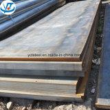 Цена стальной плиты углерода высокого качества высокопрочное ASTM A36