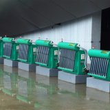 Acondicionador de aire solar híbrido de la CA 18000BTU- 48000BTU del techo solar del suelo