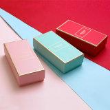 Caixa de presente creativa dos produtos do casamento, caixa européia dos doces do casamento de Stype, caixa ajustada do presente portátil dos doces
