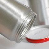 500 ml de la caja de regalo de aluminio para envasado de azúcar (PPC-AC-500)