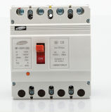 CC MCCB DC1000V 2p 3p 4p di Sm1 Solar