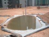 Со стандартом ASTM Geosynthetic глиняные гильз gcl для настольных ПК
