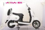 고속 Aima 72V 전기 스쿠터 Wuxi 분지 공장은 이다 Diffie