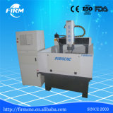기계를 새기는 금속 메달 CNC