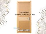 最も排他的で標準的な木のドアの1つ