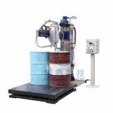 Польностью автоматическая большая машина завалки масла емкости